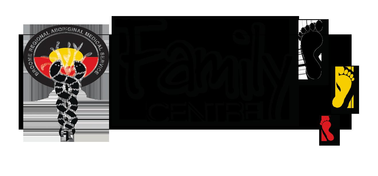 BRAMS Family Centre Logo