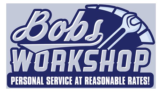 Bobs Workshop Logo after