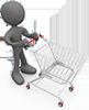 Shopping cart - ECommerce