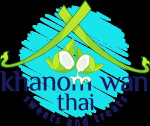 Ginreab Thai Sweets Logo