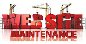 Kimberley Web Design's Maintenance Packages