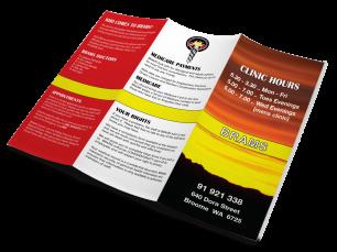 BRAMS Clinic Brochure