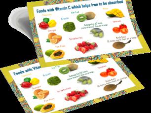 BRAMS Anaemia Fact Sheet