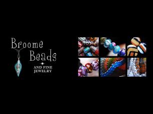 Broome Beads Website Banner