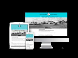 Broome Museum Website