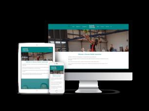 Broome Netball Website