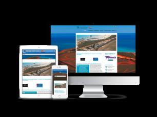 Broome Turf Club Website