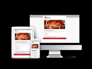 Buildmore Constructions Website