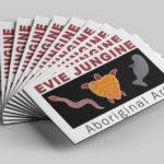 Evie Jungine Logo