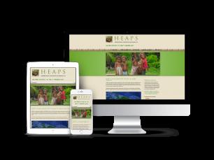 Heaps PNG Website