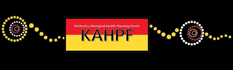 KAHPF Website Banner