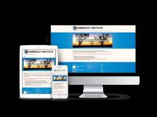 Kimberley Institute Website