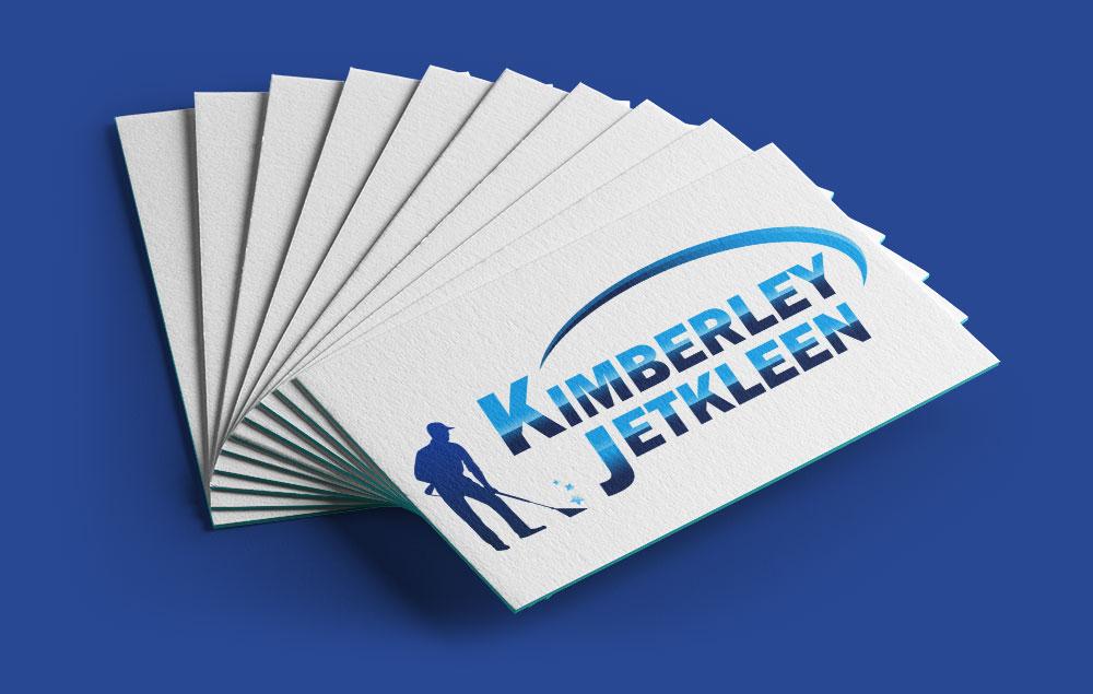 Kimberley Jetkleen Logo