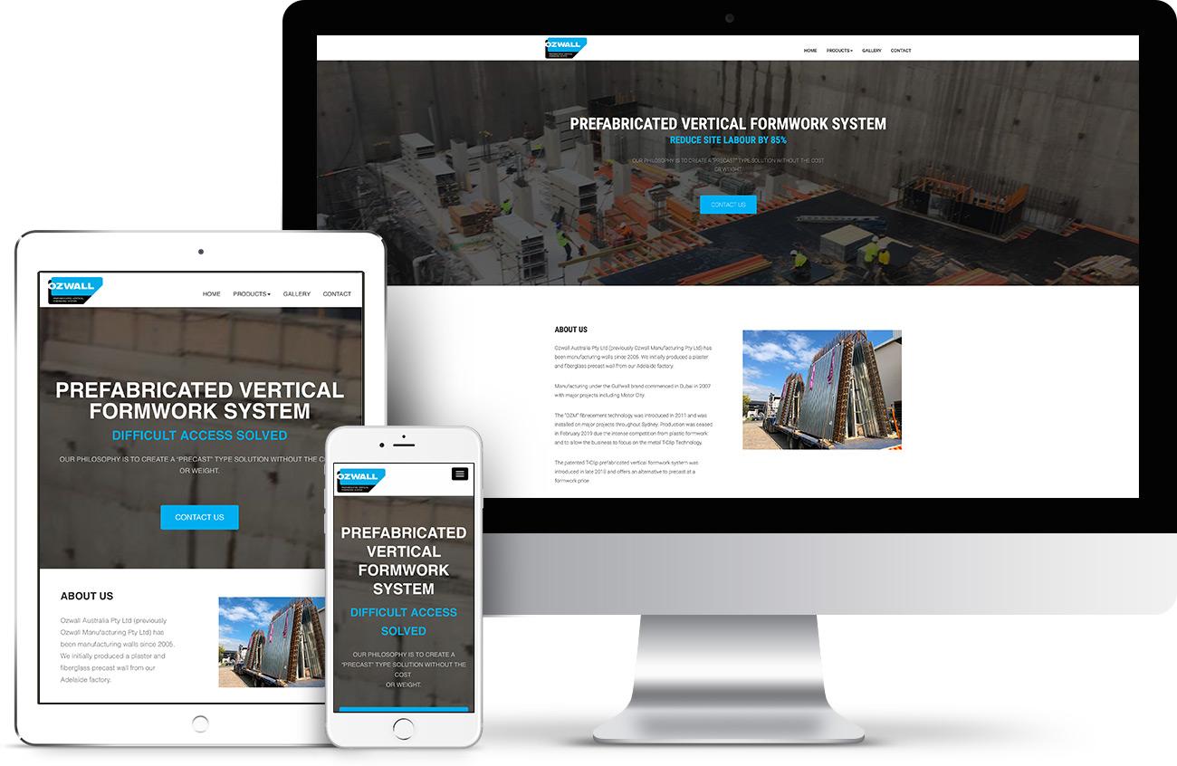 OZM Website