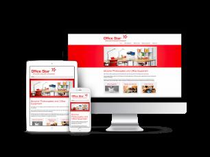 Office Star Website