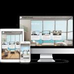Pearlcoast Glass and Windows Website