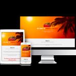 Sunrise Car Hire Website