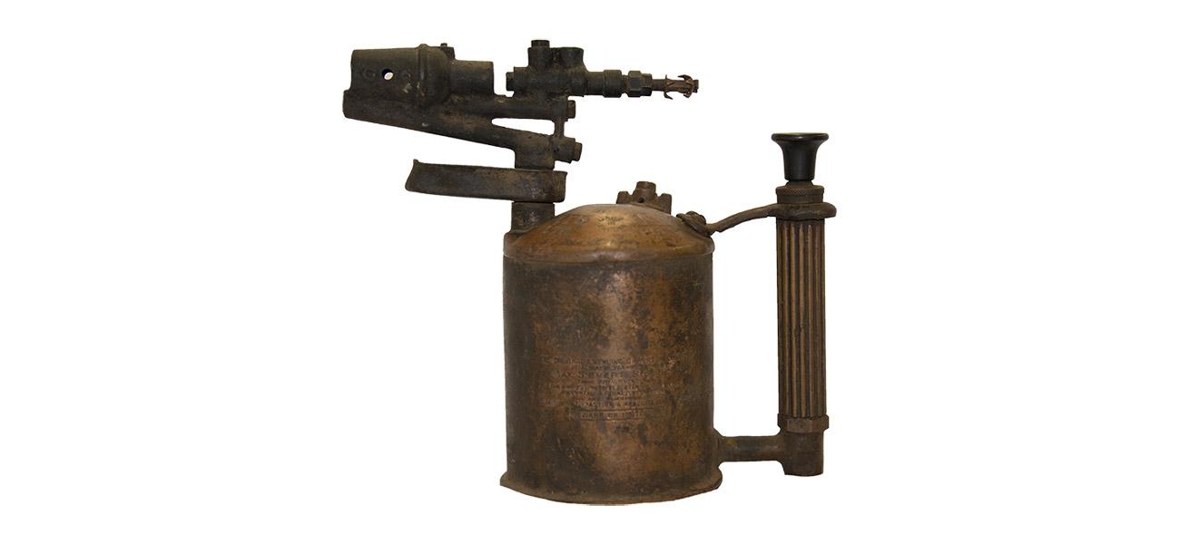 World War 2 Torch