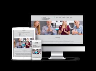 Visual Communication Consultants Website